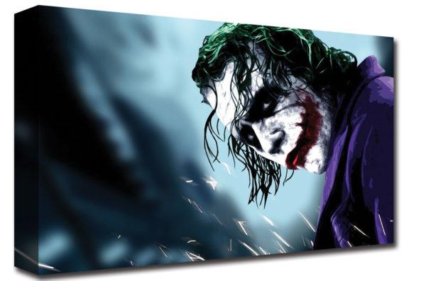Quadro Moderno Joker