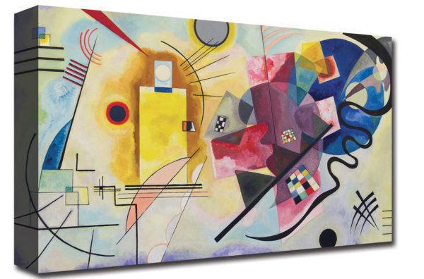Quadro Moderno Kandinsky