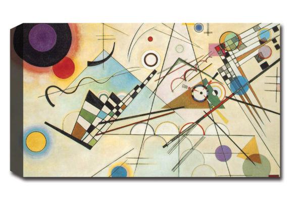 Quadri Moderni Kandinsky