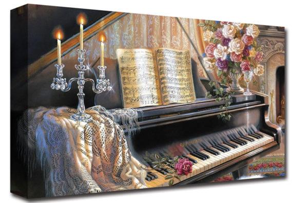 Quadri Moderni Pianoforte